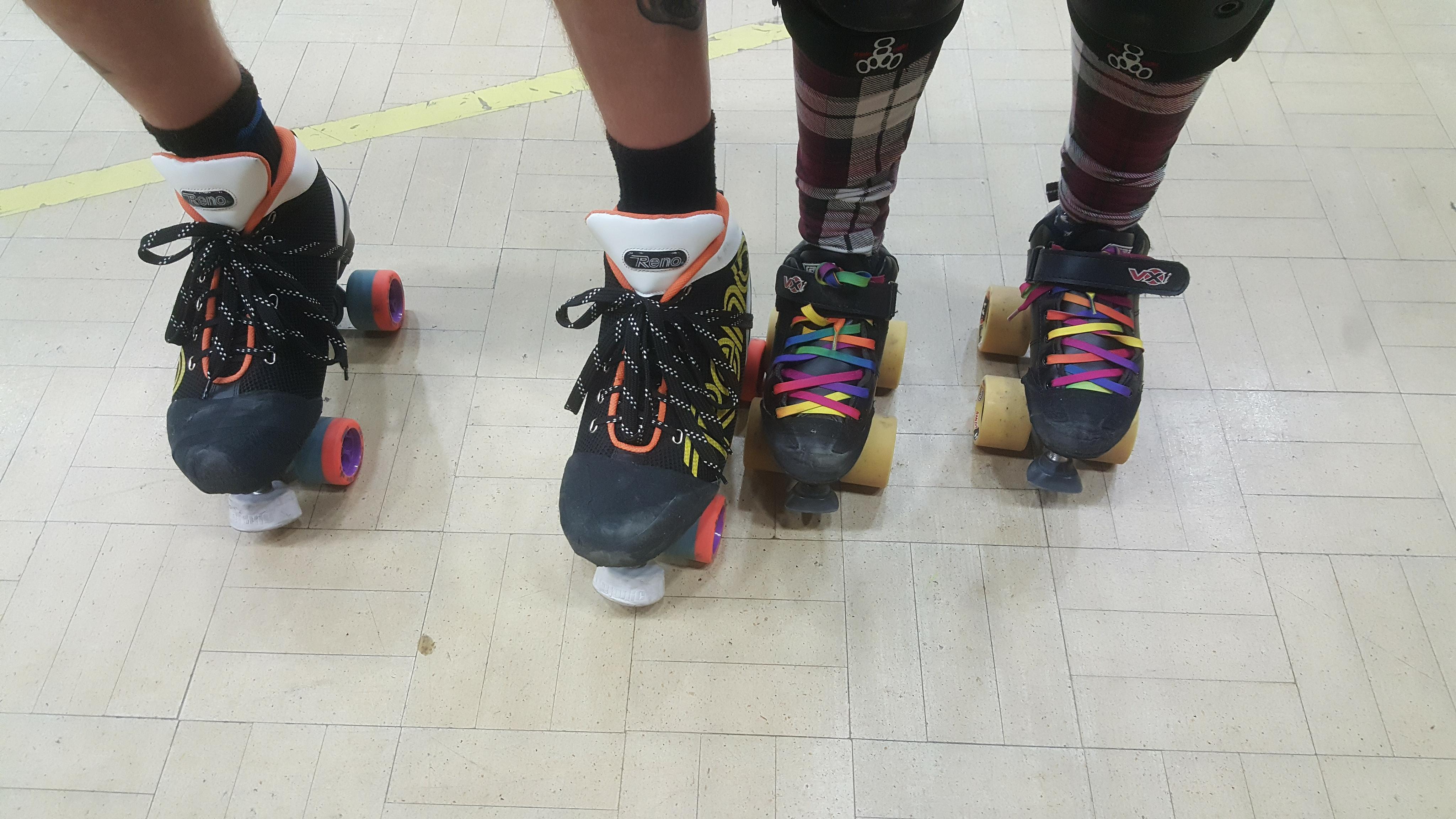 Wakefield Roller Skating